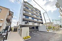 福岡市地下鉄空港線 西新駅 徒歩7分の賃貸マンション
