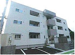 皿山3丁目アパート[302号室]の外観