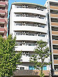 シャトレ21大手門[5階]の外観