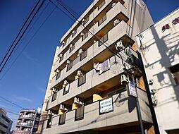 相川有明ハイツ[4階]の外観