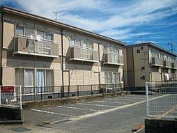 サンシティ福島 A[202号室]の外観