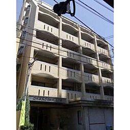 ロマネスク西新オレンジ通り[209号室]の外観