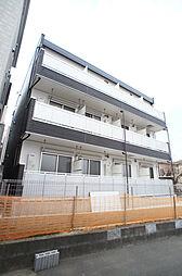 リブリ・インパル[2階]の外観