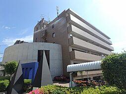 アルウェット・グランドステージ[6階]の外観