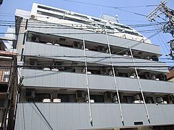 フレックス新大阪I[4階]の外観