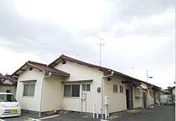 [一戸建] 岡山県倉敷市白楽町 の賃貸【/】の外観