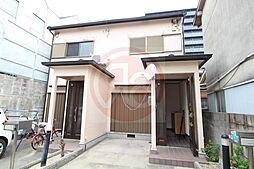 西田辺駅 12.8万円