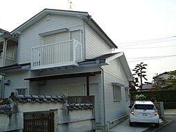 [一戸建] 福岡県筑紫郡那珂川町今光5丁目 の賃貸【/】の外観