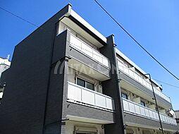リブリ泉[1階]の外観