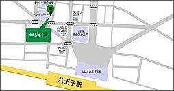 JR横浜線 八王子みなみ野駅 徒歩20分の賃貸一戸建て