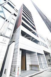 JR東西線 大阪城北詰駅 徒歩4分の賃貸マンション