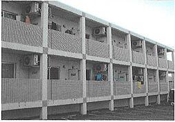 ラ・フォーレ赤坂[207号室]の外観