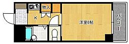 ブリックハウスⅡ[102号室]の間取り