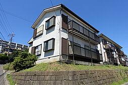 第3飯田ハイツ[201号室]の外観