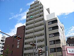 エスリード福島駅前[11階]の外観