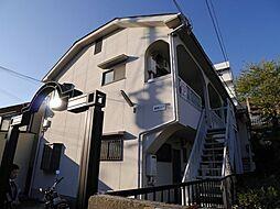 須磨浦ハイツ[1階]の外観