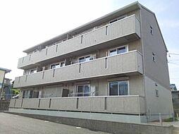 ブルーム松原[1階]の外観