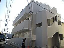 LIBRO[2階]の外観