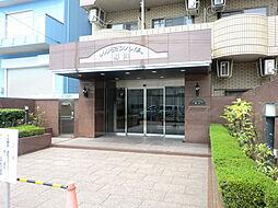 大阪府大阪市東淀川区南江口1丁目の賃貸マンションの外観