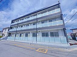 西武新宿線 新所沢駅 徒歩13分の賃貸アパート