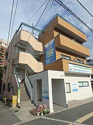 レジデンスニシムラ[3階]の外観
