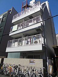 グレイスフル福島[6階]の外観