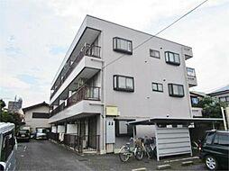 カーサ千代田[303号室]の外観
