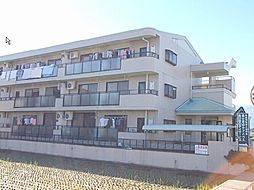 ハイネス斉藤[1階]の外観