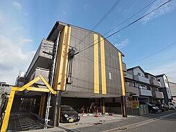 フルール須磨[2階]の外観