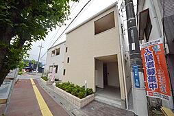 東武東上線 東松山駅 徒歩15分の賃貸アパート