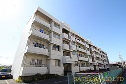 第二吉野川ハイツ[2階]の外観