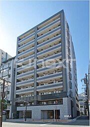 ガーラ・グランディ横濱桜木町[203号室]の外観
