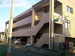 オークスマンション北野[200号室]の外観