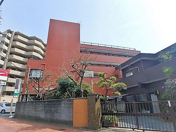 サンハイネス 3階の賃貸【東京都 / 稲城市】