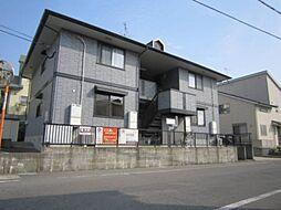 セジュール名島[2階]の外観