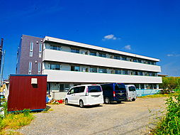 JR南武線 中野島駅 徒歩12分の賃貸アパート