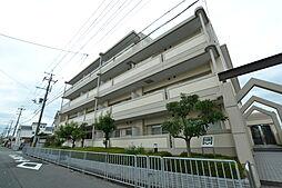キャスビック田井城[1階]の外観