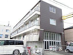 ロイヤルマンション大和町[2階]の外観