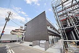 東武東上線 川越駅 徒歩10分の賃貸アパート