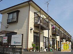 [テラスハウス] 千葉県市川市大和田2丁目 の賃貸【/】の外観
