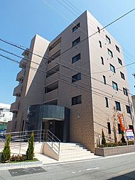 千船ローズマンション[5階]の外観