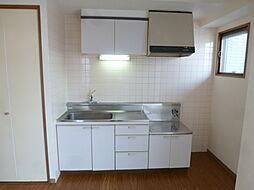 サンウィング宮崎台のキッチン