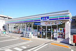 神奈川県大和市西鶴間4丁目の賃貸マンションの外観