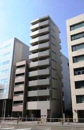 L-Flat三田[4階]の外観
