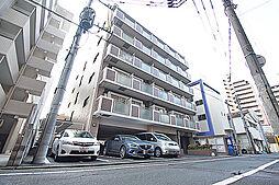 ダイナコートエスタディオ平尾駅前[6階]の外観