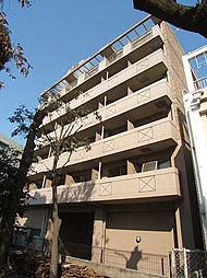 エース弐番館[4階]の外観