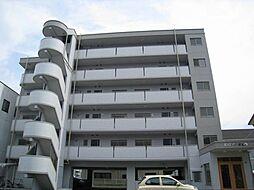 ピュア・ザ・東蓮寺[201号室]の外観