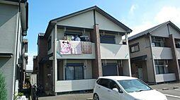 [テラスハウス] 栃木県栃木市片柳町2丁目 の賃貸【/】の外観