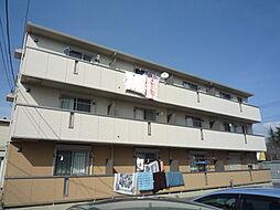 The Ritz TAKANO[2階]の外観
