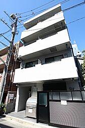 マイソンデ駒沢[402号室]の外観